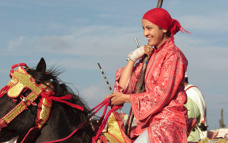 marocaine Mimouni